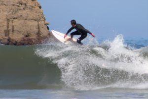 Galeria fotos surf en primavera 07