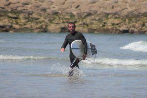 Detalle fotos surf en mayo Buena Onda