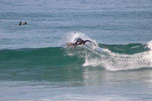 Galería fotos surf en mayo Buena Onda