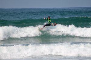 Galería fotos clases de surf en mayo 03