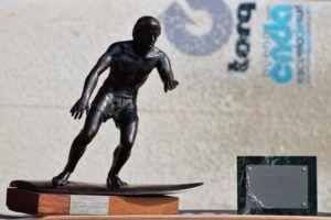 Trofeo surf