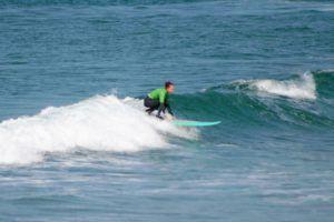 Galería fotos clases de surf en mayo 01