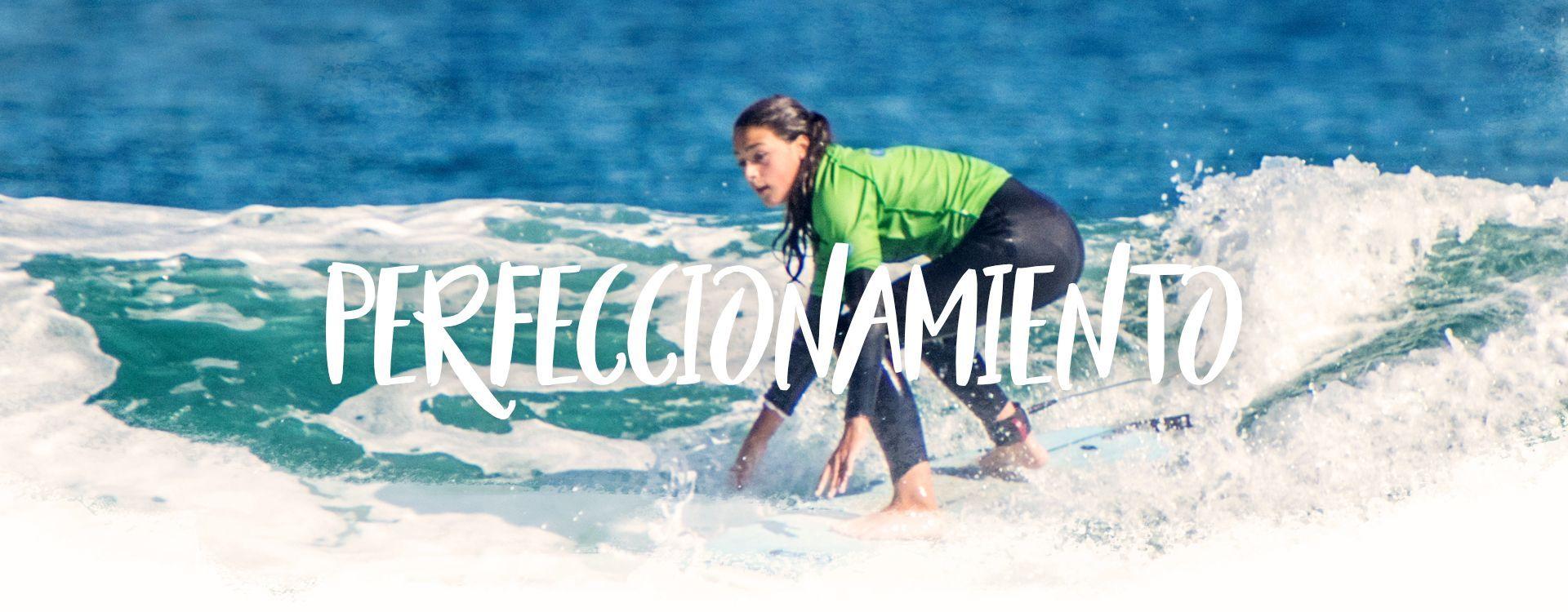 Cabecera curso perfeccionamiento surf