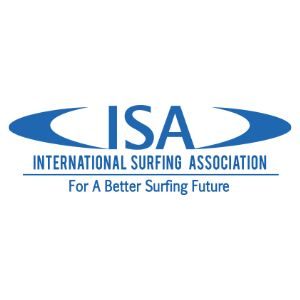Logo International Surfing Association